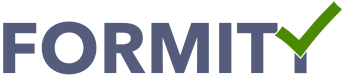 Formity Logo - transparent background
